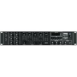 audio mengpaneel. cafe mixer 6kan. MPX622