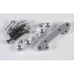 aluminium achteras-plaat