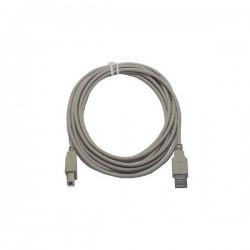 USB  A B 1.8mtr