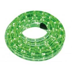 LED lichtslang groen 5mtr 230v