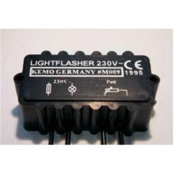 Lichtimpulsgever 230V