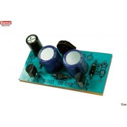 kit vermogensregelaar 2600 W 230v