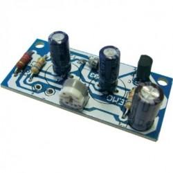 kit knipperlicht 4.5 - 12V 1-3Hz max 100mA