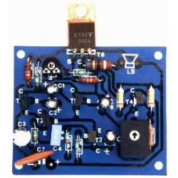 kit scheepsdiesel12V