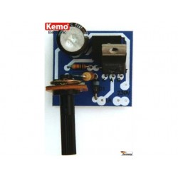 kit lichtimpulsgever 230 v max 800W