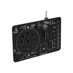minikit FM ontvanger push-button