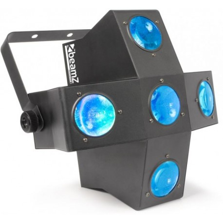 Multitrix LED dancer RGB+W