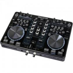 MIDI USB DJ control 3