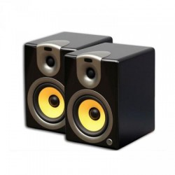 JB 5' Active speakerset 2x35W RMS