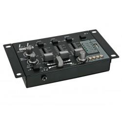 audio mengpaneel 2 kan+USB ingang (MP3)