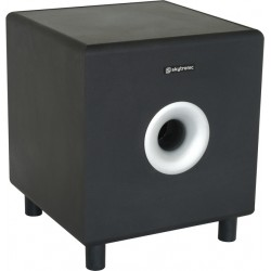 "8""""active subwoofer 200W"