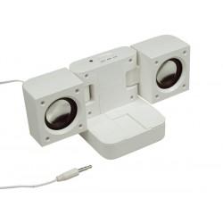 Speakerset voor I-pod MP3