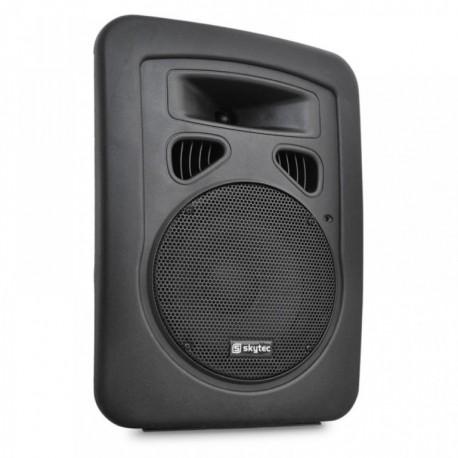 "LC aktieve 200W speaker 8"""""