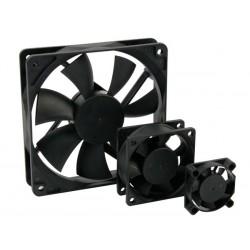 Blower 12VDC 40x40x10 SB
