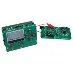 LCD scope bouwpakket 200kHz
