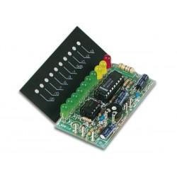 kit 10-led mono VU-meter