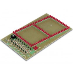 kit 20cm display common cathode
