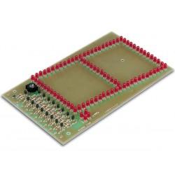 kit 20cm display common cathode