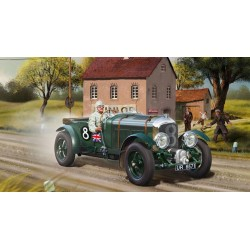 BENTLEY 4.5L BLOWER 1/24 18.3CM