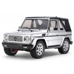 1/10 Mercedes G320 Cabrio (MF-01X) KIT-versie