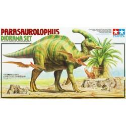 PAPASAUROLOPHUS DIORAMA SET 1/35