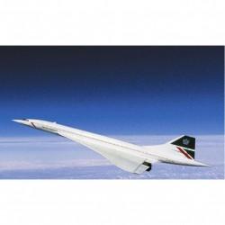 Concorde 1/144 B.A. & Air Fran