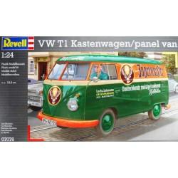 GESCHENKSET VW BESTELBUS 1/24 18CM