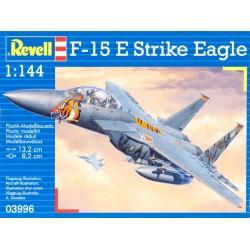F-15E STRIKE EAGLE 1/144 13X8CM