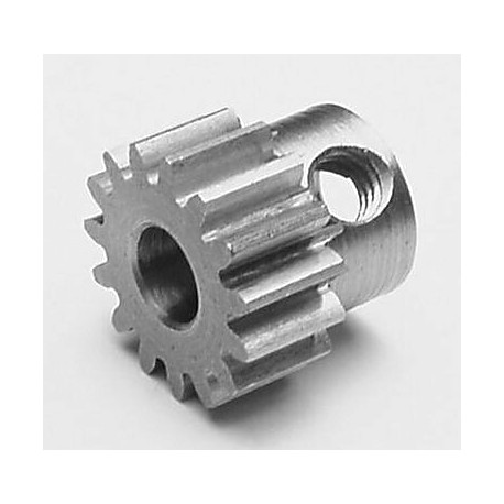 Steel pinion gear 21t 32DP 5mm as