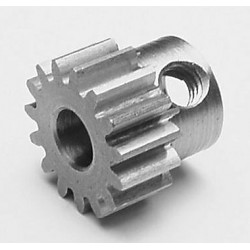 Steel pinion gear 19t 32DP 5mm as