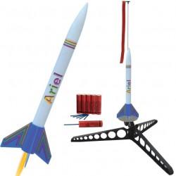 Raket starterset Ariel 35,2cm