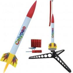 Raket starterset Calypso 41cm