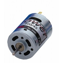 380 elektromotor 3-7.2V max 10Ktpm 28x38mm (RC boot)