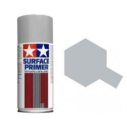 Surface Primer L spuitbus (grey)
