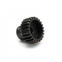 48p 21t steel pinion gear
