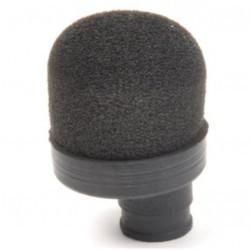 Standaard 1/10 luchtfilter 6mm carb.