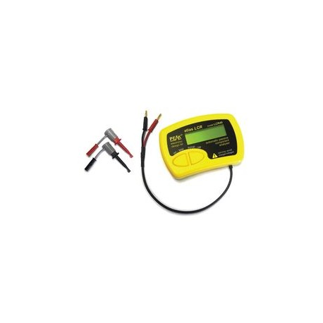 digitale LCR meter