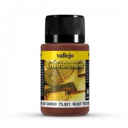 Vallejo rust texture weathering effects 40ml.