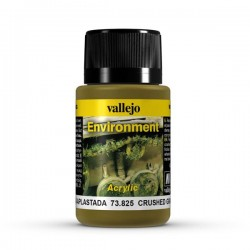 Vallejo crushed grass weathering effects 40ml.