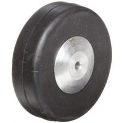 staartwieltje 45 mm