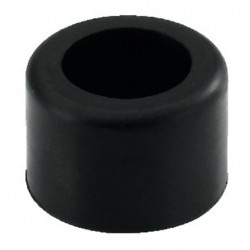 Microfoonkapje rubber