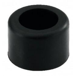 Microfoonkapje rubber