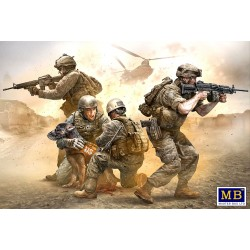NO SOLDIER LEFT BEHIND MWD DOWN 1/35