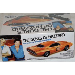 THE DUKES OF HAZZARD 1/25