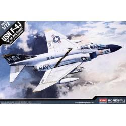USN F-4J 1/72