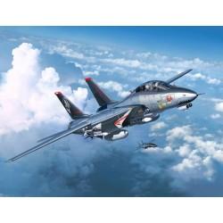 F-14D SUPER TOMCAT 1/72 L-26CM