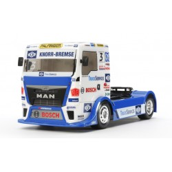 1/14 TT-01E Hahn race truck KIT-versie