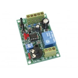 start stop timer module 1sec-60hr 12V