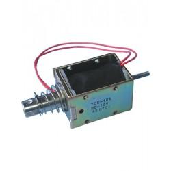 Solenoide/hefmagneet 12V 12W 1000mA
