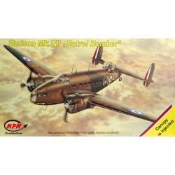 HUDSON MK.I/II PATROL BOMBER 1/72